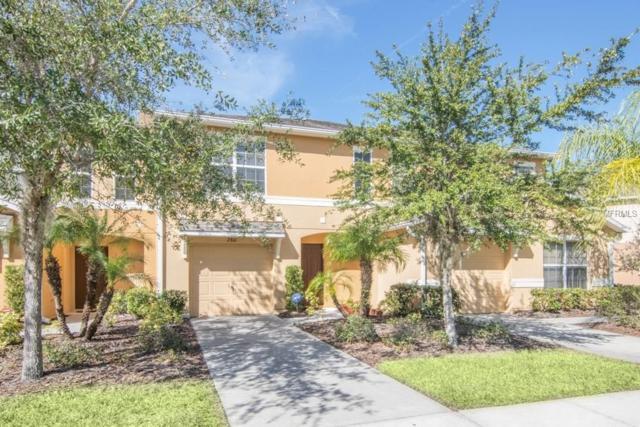2801 Birchcreek Drive, Wesley Chapel, FL 33544 (MLS #T2924073) :: Griffin Group