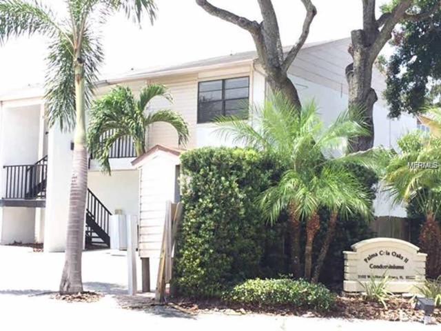 3102 W Horatio Street #14, Tampa, FL 33609 (MLS #T2924130) :: Revolution Real Estate