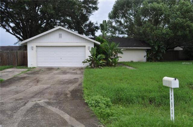 23027 Bellflower Place, Land O Lakes, FL 34639 (MLS #T2924170) :: Griffin Group