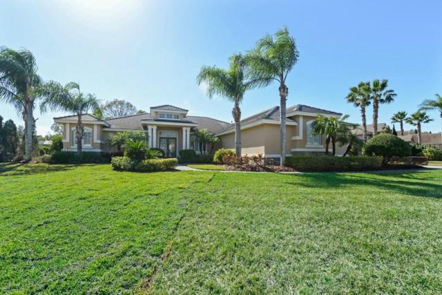 1107 Oxbridge Drive, Lutz, FL 33549 (MLS #T2924177) :: Griffin Group