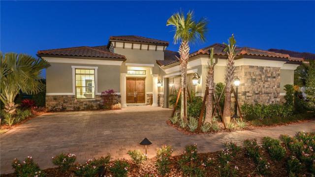 5332 Greenbrook Drive, Sarasota, FL 34238 (MLS #T2924226) :: Griffin Group