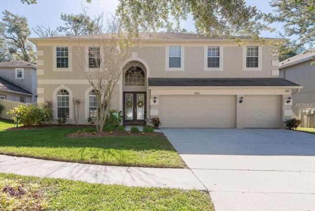 2833 Windcrest Oaks Court, Valrico, FL 33594 (MLS #T2924237) :: Griffin Group