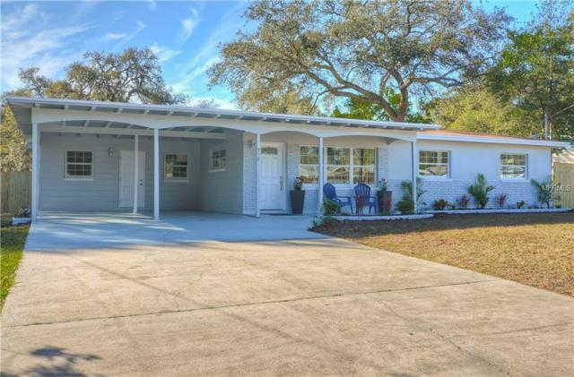 512 W 124TH Avenue, Tampa, FL 33612 (MLS #T2924251) :: Griffin Group