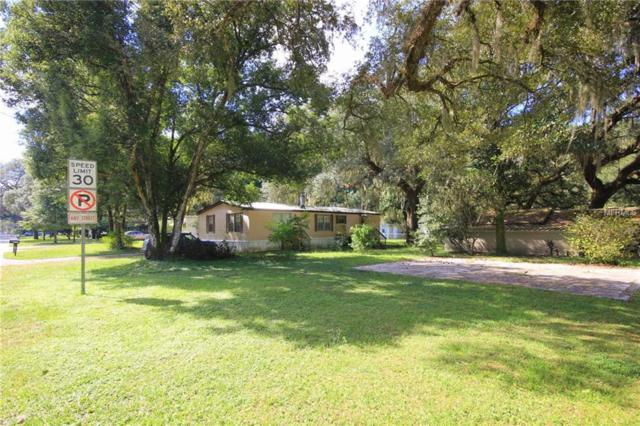 4713 Plum Street, Zephyrhills, FL 33542 (MLS #T2924356) :: The Duncan Duo Team