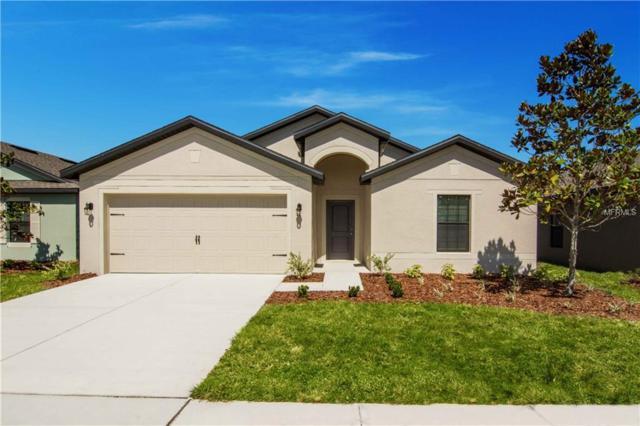 705 Lakota Drive, Groveland, FL 34736 (MLS #T2924423) :: RealTeam Realty