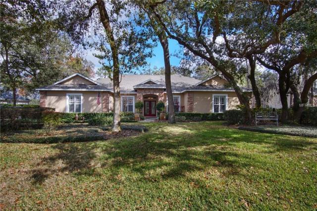 5813 Audubon Manor Boulevard, Lithia, FL 33547 (MLS #T2924572) :: Team Bohannon Keller Williams, Tampa Properties