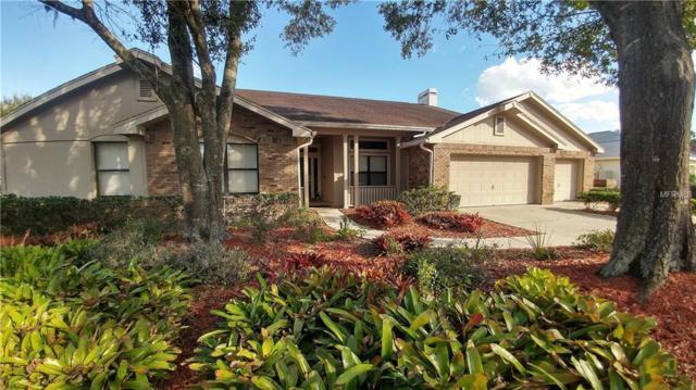 16131 Belle Meade Boulevard, Odessa, FL 33556 (MLS #T2924588) :: Team Bohannon Keller Williams, Tampa Properties