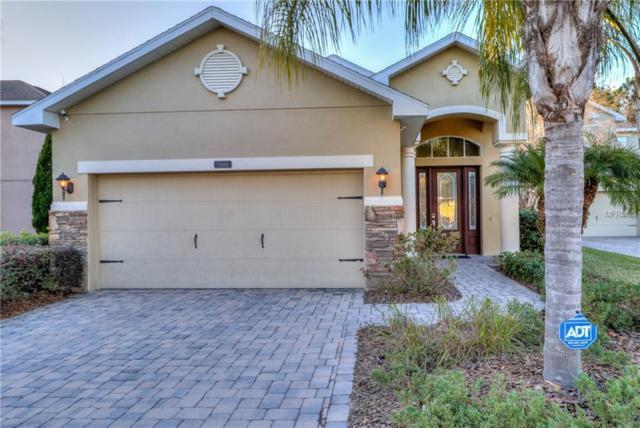 7806 Tuscany View Court, Tampa, FL 33647 (MLS #T2924613) :: Godwin Realty Group