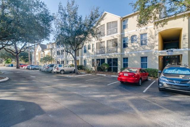 5035 Sunridge Palms Drive #202, Tampa, FL 33617 (MLS #T2924639) :: Revolution Real Estate