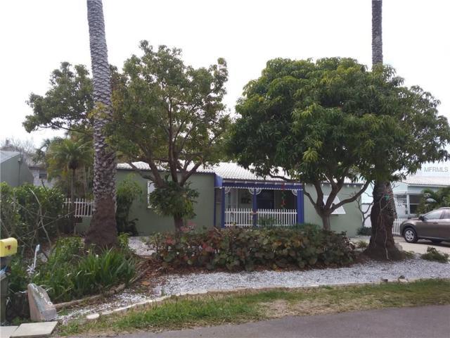 15910 1ST Street E, Redington Beach, FL 33708 (MLS #T2924640) :: Revolution Real Estate