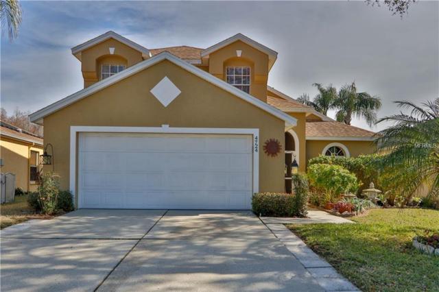 4724 Wolfram Lane, New Port Richey, FL 34653 (MLS #T2924681) :: Team Virgadamo