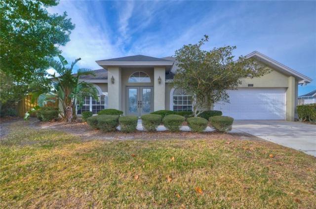 832 Stratford Drive, Lakeland, FL 33813 (MLS #T2924692) :: RealTeam Realty
