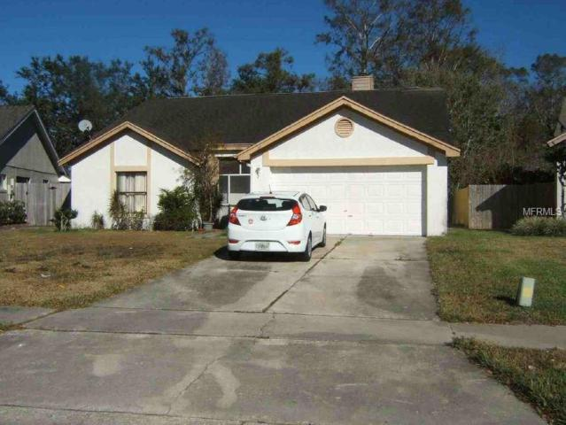 608 Holbrook Circle, Lake Mary, FL 32746 (MLS #T2924745) :: Zarghami Group