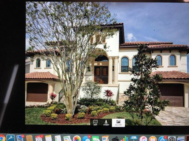 433 Buttonwood Lane, Largo, FL 33770 (MLS #T2924768) :: Zarghami Group