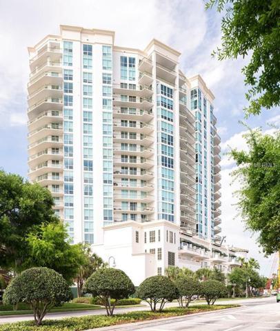 450 Knights Run Avenue #1208, Tampa, FL 33602 (MLS #T2924828) :: Zarghami Group