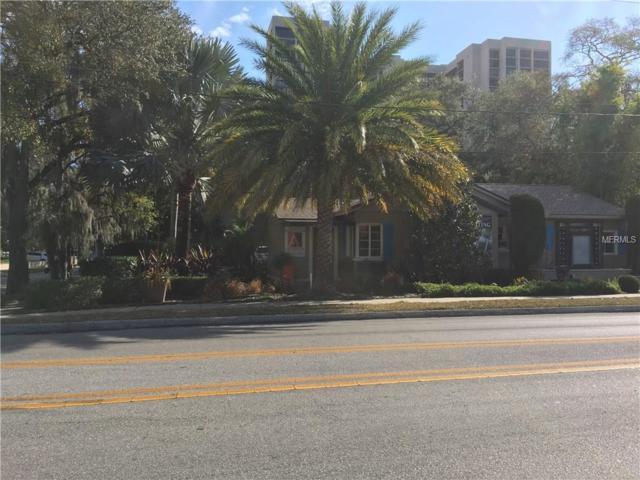 3220 S Macdill Avenue, Tampa, FL 33629 (MLS #T2924835) :: Team Pepka