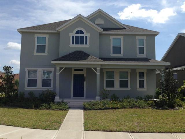 7952 Hampton Lake Drive, Tampa, FL 33647 (MLS #T2925035) :: Team Bohannon Keller Williams, Tampa Properties