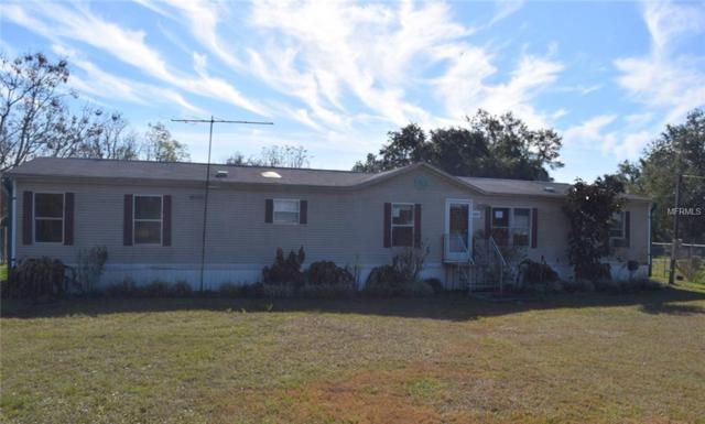4652 Turner Road, Mulberry, FL 33860 (MLS #T2925090) :: The Duncan Duo Team