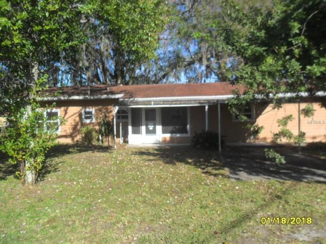 5008 School Road, Land O Lakes, FL 34638 (MLS #T2925120) :: Team Virgadamo