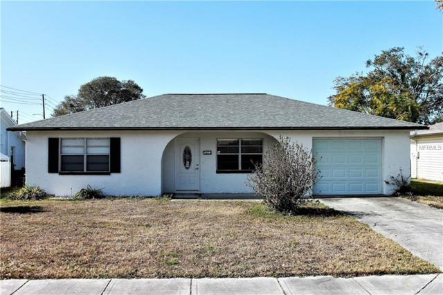 5013 Brookside Lane, New Port Richey, FL 34653 (MLS #T2925137) :: Godwin Realty Group