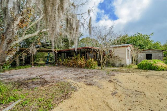1524 27TH Street SE, Ruskin, FL 33570 (MLS #T2925332) :: The Duncan Duo Team