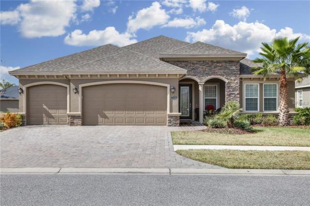 32520 Silvercreek Way, Wesley Chapel, FL 33545 (MLS #T2925634) :: Team Bohannon Keller Williams, Tampa Properties