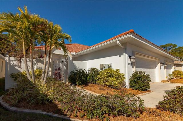 28115 Pablo Picasso Drive, Englewood, FL 34223 (MLS #T2925734) :: The Duncan Duo Team