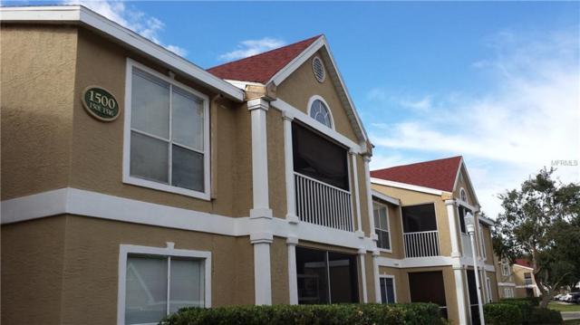 9481 Highland Oak Drive #1510, Tampa, FL 33647 (MLS #T2925804) :: Team Bohannon Keller Williams, Tampa Properties
