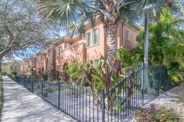 3817 W Dale Avenue #1, Tampa, FL 33609 (MLS #T2925837) :: The Duncan Duo Team
