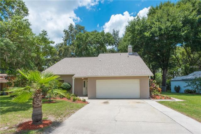 2601 Shorewood Lane, Land O Lakes, FL 34639 (MLS #T2925981) :: Team Bohannon Keller Williams, Tampa Properties