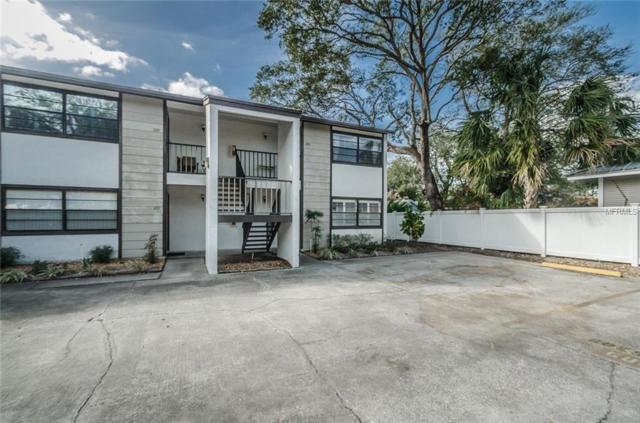 4809 S Mound Avenue #106, Tampa, FL 33611 (MLS #T2926097) :: The Duncan Duo Team