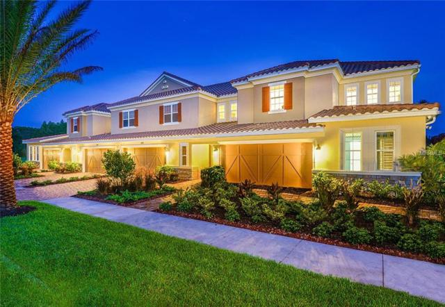 12313 Terracina Chase Court #48, Tampa, FL 33625 (MLS #T2926557) :: The Duncan Duo Team