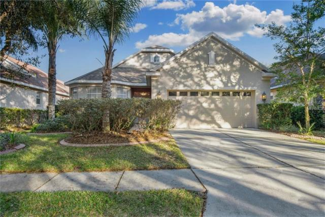 17907 Timber View Street, Tampa, FL 33647 (MLS #T2926724) :: Team Bohannon Keller Williams, Tampa Properties