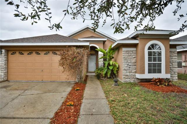 10916 Lake Andover Boulevard, Tampa, FL 33624 (MLS #T2926739) :: Rutherford Realty Group | Keller Williams