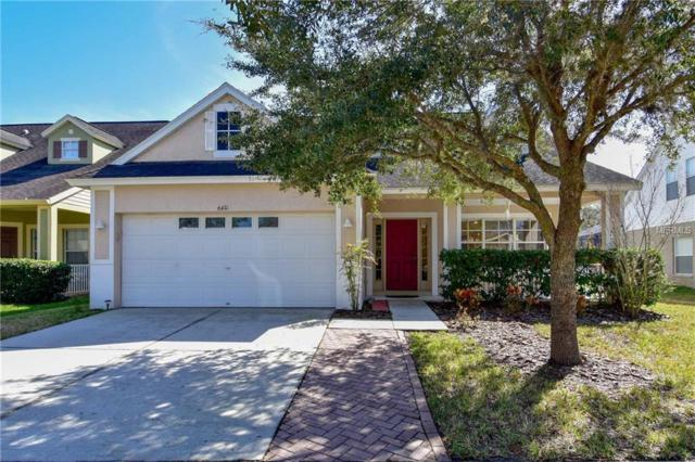 6411 Bridgecrest Drive, Lithia, FL 33547 (MLS #T2926943) :: Dalton Wade Real Estate Group