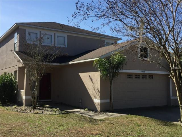 1402 Marsh Wood Drive, Seffner, FL 33584 (MLS #T2927003) :: Griffin Group