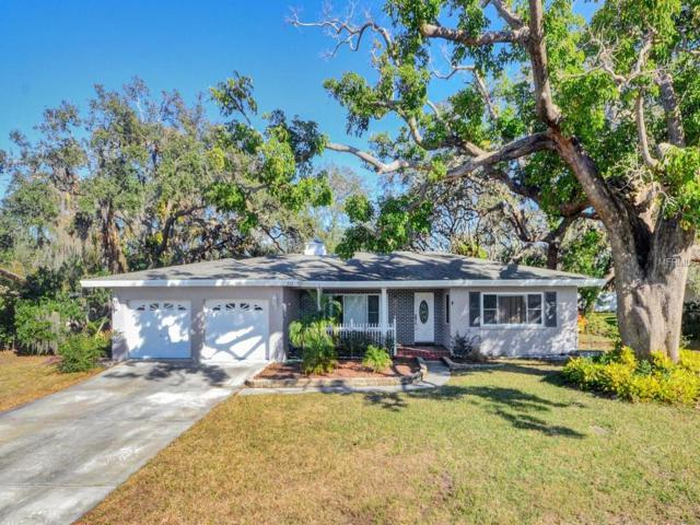 311 Orangewood Lane, Largo, FL 33770 (MLS #T2927016) :: The Lockhart Team