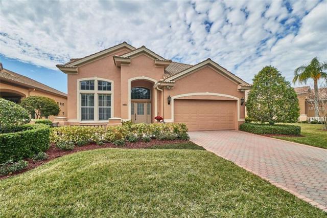 9884 Sago Pt Drive, Seminole, FL 33777 (MLS #T2927181) :: The Lockhart Team