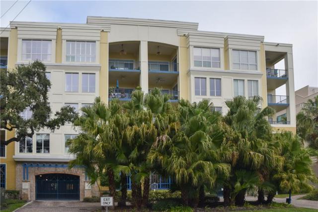 509 W Bay Street #201, Tampa, FL 33606 (MLS #T2927282) :: The Duncan Duo Team