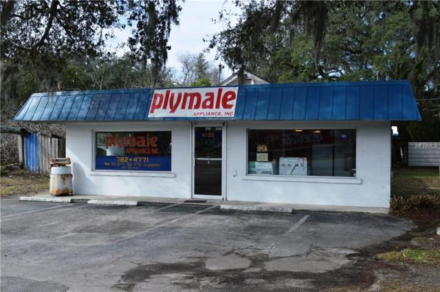 4135 Gall Boulevard, Zephyrhills, FL 33542 (MLS #T2927348) :: The Lockhart Team