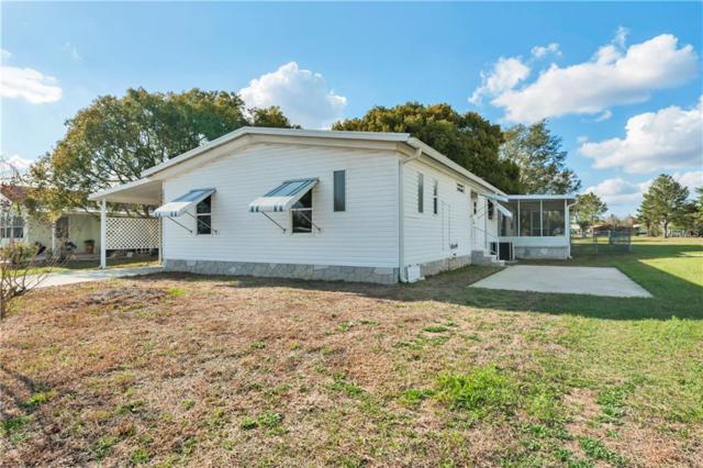 15439 Brookridge Boulevard, Brooksville, FL 34613 (MLS #T2927684) :: Godwin Realty Group