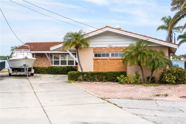 16119 6TH Street E, Redington Beach, FL 33708 (MLS #T2927758) :: The Lockhart Team