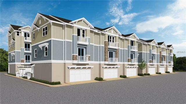 504 Laurel Park Drive, Sarasota, FL 34236 (MLS #T2927790) :: Griffin Group