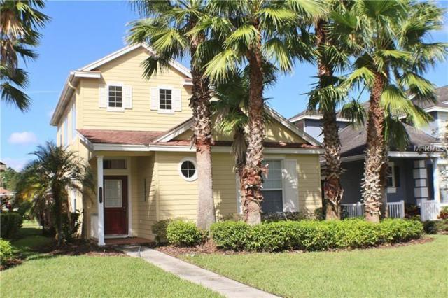 20025 Heritage Point Drive, Tampa, FL 33647 (MLS #T2927827) :: Team Bohannon Keller Williams, Tampa Properties