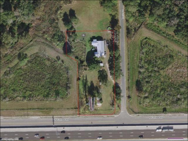 2401 Procchi St, Plant City, FL 33563 (MLS #T2927958) :: Griffin Group