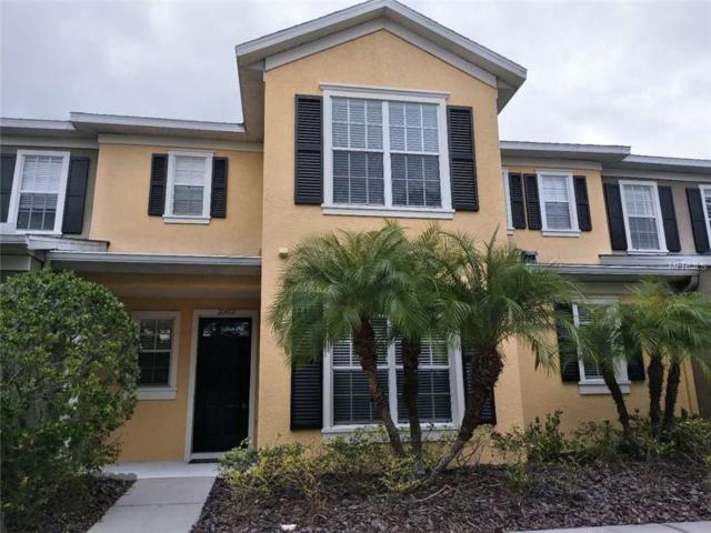 20411 Club Vista Lane #2, Tampa, FL 33647 (MLS #T2928012) :: Team Bohannon Keller Williams, Tampa Properties