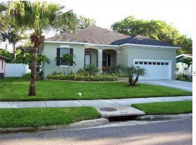 4713 W Fielder Street, Tampa, FL 33611 (MLS #T2928051) :: Revolution Real Estate