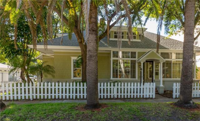 1224 Cherry Street NE, St Petersburg, FL 33701 (MLS #T2928189) :: Team Suzy Kolaz