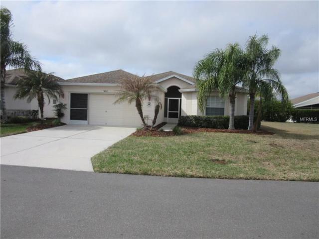 9400 Rolling Circle, San Antonio, FL 33576 (MLS #T2928225) :: Delgado Home Team at Keller Williams