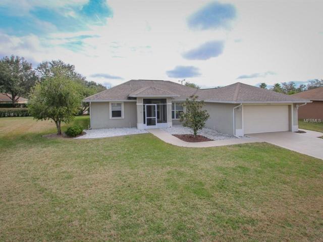 29438 Schinnecock Hills Lane, San Antonio, FL 33576 (MLS #T2928244) :: Delgado Home Team at Keller Williams